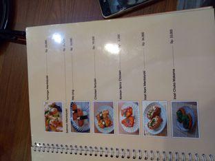Foto 7 - Menu di Sushi Man oleh @duorakuss