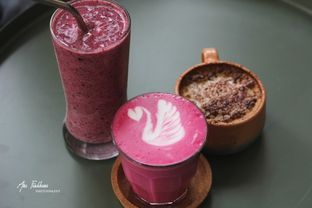 Foto 5 - Makanan di Kinokimi oleh Ana Farkhana