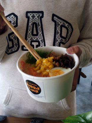 Foto 1 - Makanan di Mangkok Ramen oleh Chris Chan