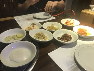 Foto 7 - Makanan di Chung Gi Wa oleh Oswin Liandow