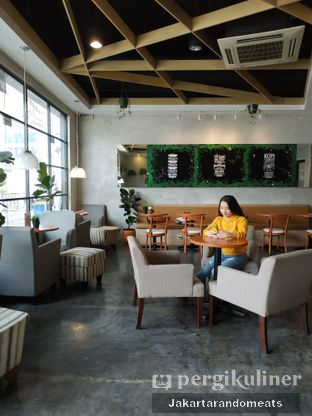 Foto review Bengawan Solo Coffee oleh Jakartarandomeats 4