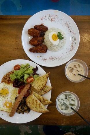 Foto 2 - Makanan di SRSLY Coffee oleh yudistira ishak abrar