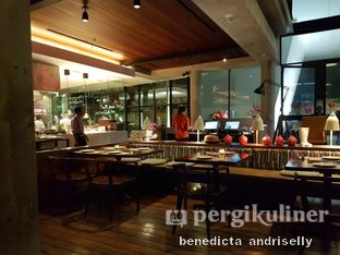 Foto 6 - Interior di Ocha & Bella - Hotel Morrissey oleh ig: @andriselly