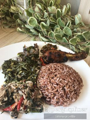 Foto review Sajian Masakan Indonesia oleh Hungry Mommy 6