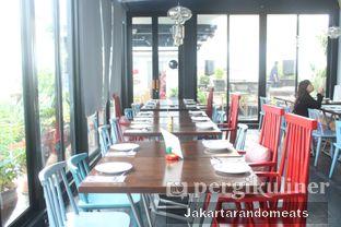 Foto 6 - Interior di Por Que No oleh Jakartarandomeats