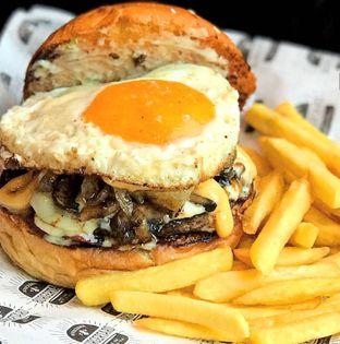 Foto - Makanan di Burgertard oleh muhammad rizal