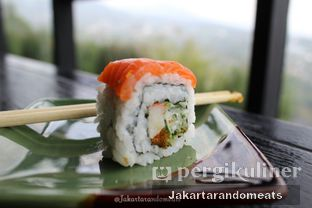 Foto review Takigawa Meatbar In The Sky oleh Jakartarandomeats 3