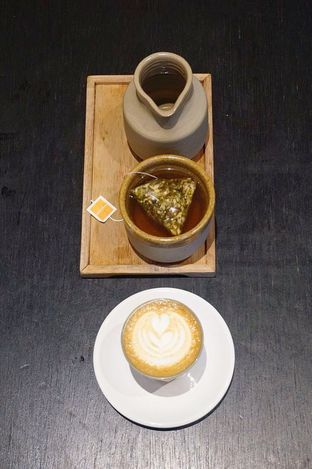 Foto 26 - Makanan di 1/15 One Fifteenth Coffee oleh yudistira ishak abrar