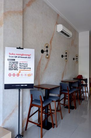 Foto review Maru Cafe & Bar oleh Della Ayu 12