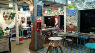 Foto 3 - Interior di Happiness Kitchen & Coffee oleh Darma  Ananda Putra