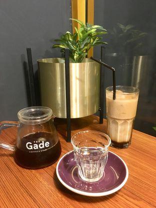 Foto 34 - Makanan di The Gade Coffee & Gold oleh Prido ZH