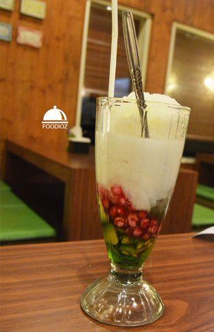 Foto 4 - Makanan di Bale Lombok oleh IG: FOODIOZ