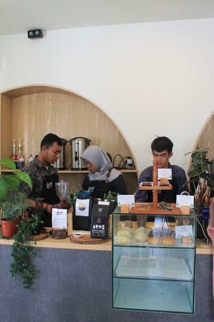 Foto 9 - Interior di Sunyi House of Coffee and Hope oleh Prido ZH