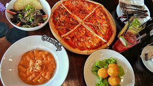 Foto 5 - Makanan di La Cucina oleh felita [@duocicip]