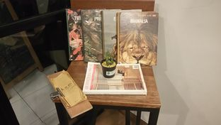 Foto 7 - Interior di Kami Ruang & Cafe oleh yudistira ishak abrar
