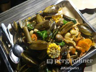 Foto 2 - Makanan di Seafood Kiloan Bang Bopak oleh Jihan Rahayu Putri