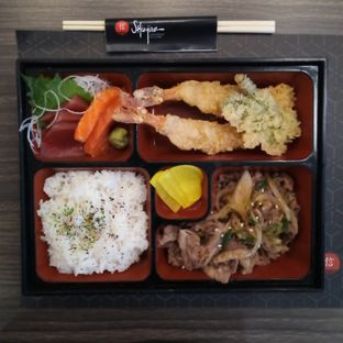 Foto 8 - Makanan di Shinjiru Japanese Cuisine oleh Chris Chan