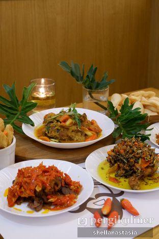 Foto 2 - Makanan di Go! Curry oleh Shella Anastasia