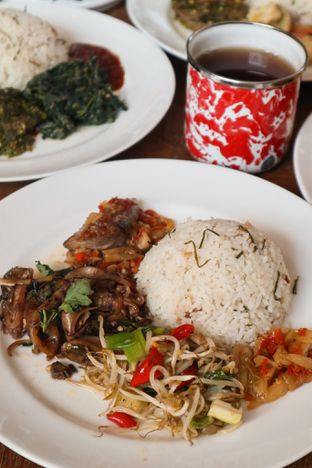 Foto review Ruma Eatery oleh thehandsofcuisine  4