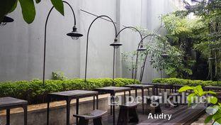 Foto 2 - Interior di Ambrogio Patisserie oleh Audry Arifin @makanbarengodri