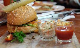 Capital Restaurant & Lounge