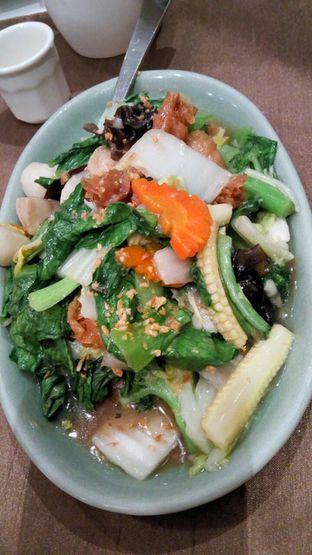 Foto 3 - Makanan(Sayur Tujuh Rupa (IDR 69k) ) di Plataran Menteng oleh Renodaneswara @caesarinodswr