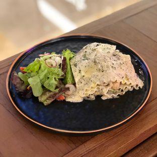 Foto 1 - Makanan di Pish & Posh Cafe oleh feedthecat