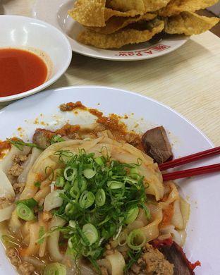Foto - Makanan(Kwetiau jambi) di Bakmi Jambi A Paw oleh Claudia @grownnotborn.id