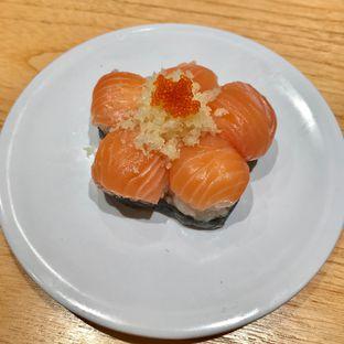 Foto review Tom Sushi oleh Andrika Nadia 1