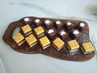 Foto 7 - Makanan di Aps3 Social Hub - Kampi Hotel oleh ochy  safira