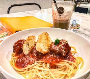 Foto - Makanan di Mokka Coffee Cabana oleh @Foodbuddies.id | Thyra Annisaa