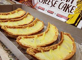 6 Bakery di Bogor Tempat Favorit Beli Kue Untuk Cemilan dan Buah Tangan