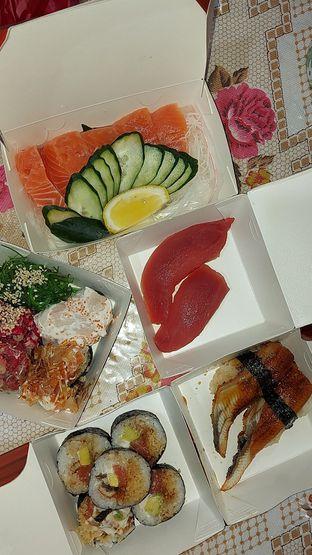 Foto review Umaku Sushi oleh Mouthgasm.jkt  9