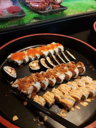 Foto 3 - Makanan di Edogin - Hotel Mulia oleh Olivia