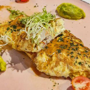 Foto 9 - Makanan di Lume Restaurant & Lounge oleh Adhy Musaad