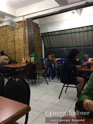 Foto review Warung Sate Kambing Tongseng Pak Naryo Solo oleh Suci Puspa Hagemi 5