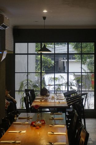Foto 6 - Interior di Heritage by Tan Goei oleh yudistira ishak abrar