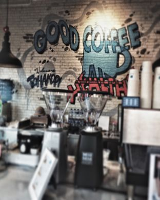 Foto review TOHAKOPI oleh natalia    (IG)natjkt_foodie 2