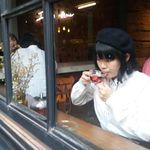 Foto Profil Selfi Tan