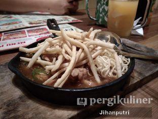 Foto 1 - Makanan di Sagoo Kitchen oleh Jihan Rahayu Putri
