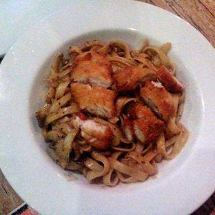 Foto 1 - Makanan di Milan Pizzeria Cafe oleh Dwi Izaldi
