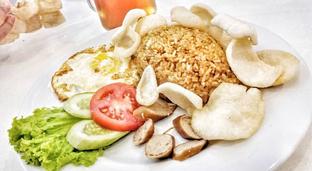 Foto 1 - Makanan di Pantrynette oleh Mitha Komala