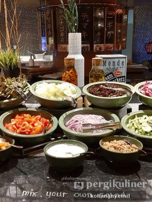 Foto 1 - Makanan di Asia - The Ritz Carlton Mega Kuningan oleh kobangnyemil .