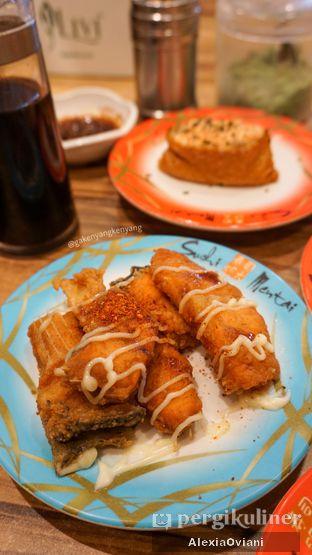 Foto review Sushi Mentai oleh @gakenyangkenyang - AlexiaOviani 4
