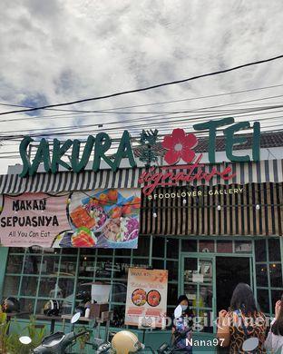 Foto 8 - Eksterior di Sakura Tei oleh Nana (IG: @foodlover_gallery)
