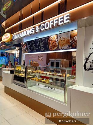 Foto 7 - Interior di Saint Cinnamon & Coffee oleh Darsehsri Handayani