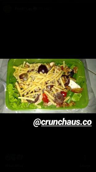 Foto 2 - Makanan di Crunchaus Salads oleh Saskhia