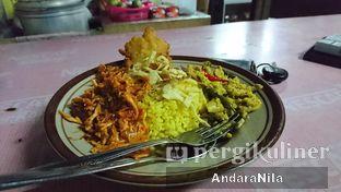 Foto 1 - Makanan di Warkop Gemboel 1 oleh AndaraNila