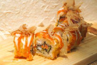 Foto review Sushi Rain oleh Kuliner Addict Bandung 3