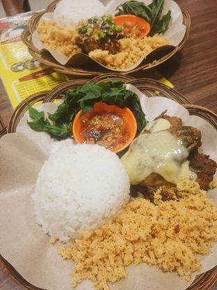 Foto 2 - Makanan di Ayam Krezz Kalasan oleh Fitria Laela